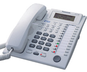 Panasonic KX-TA824 Business Phone System
